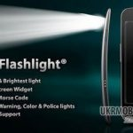 Фонарик Tiny Flashlight